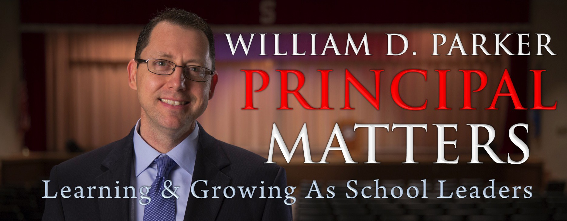 William D Parker | Principal Matters