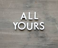 allyours